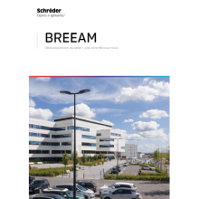 Brochure BREEAM